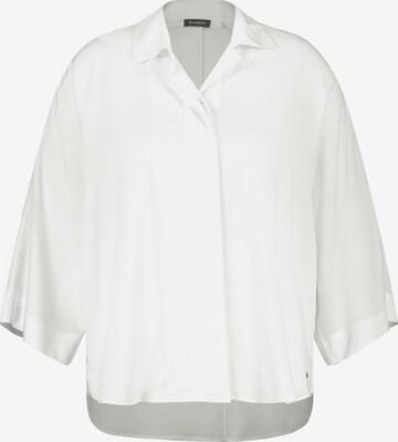 SAMOON Blouse in White