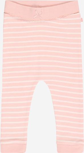 STACCATO Hose in rosa / weiß, Produktansicht