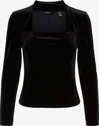 VERO MODA Shirt 'Dana' in de kleur Zwart, Productweergave