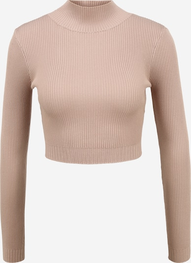 Missguided (Petite) Pullover in sand, Produktansicht