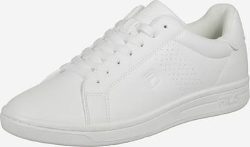 FILA Sneaker 'Crosscourt 2' in Weiß