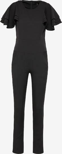 DreiMaster Klassik DreiMaster Klassik Jumpsuit in schwarz, Produktansicht