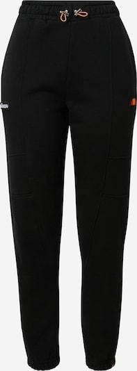 Kelnės 'Affinis' iš ELLESSE , spalva - juoda, Prekių apžvalga