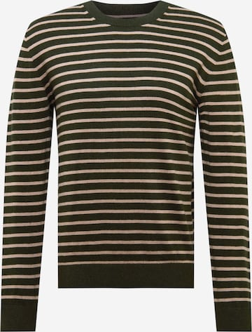 GAP Sweater 'MAINSTAY' in Green