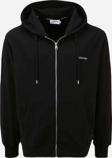 fekete Calvin Klein Tréning póló, Termék nézet