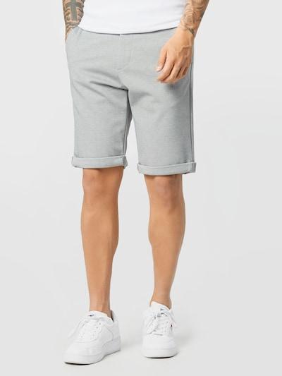 TOM TAILOR DENIM Pantalon en gris clair: Vue de face