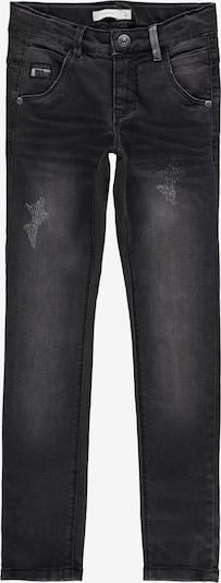 NAME IT Jeans 'NITTRAP' in anthrazit, Produktansicht