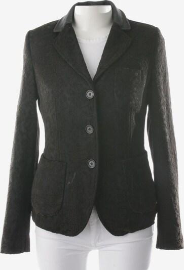 BLONDE No. 8 Blazer in L in schwarz, Produktansicht