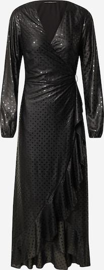 GUESS Šaty 'NEW BAJA' - černá / stříbrná, Produkt