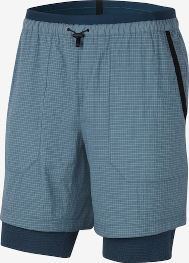 Nike Sportswear Hose in hellblau, Produktansicht