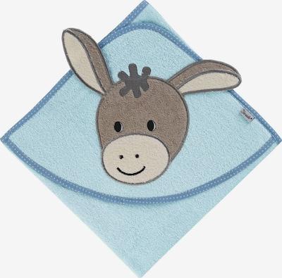 STERNTALER Handtuch in grau, Produktansicht
