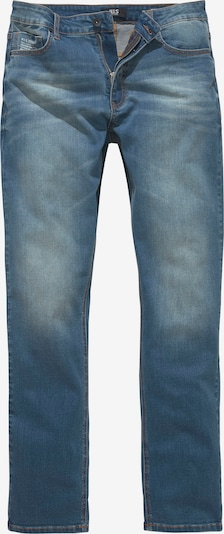 HIS JEANS Jeans in grau, Produktansicht