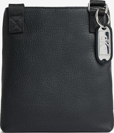 Calvin Klein Jeans Tasche in schwarz: Frontalansicht