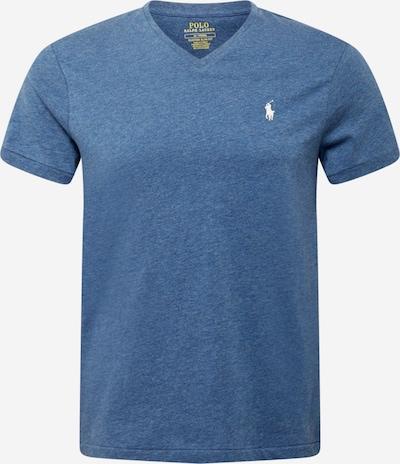Maglietta POLO RALPH LAUREN di colore blu / bianco, Visualizzazione prodotti