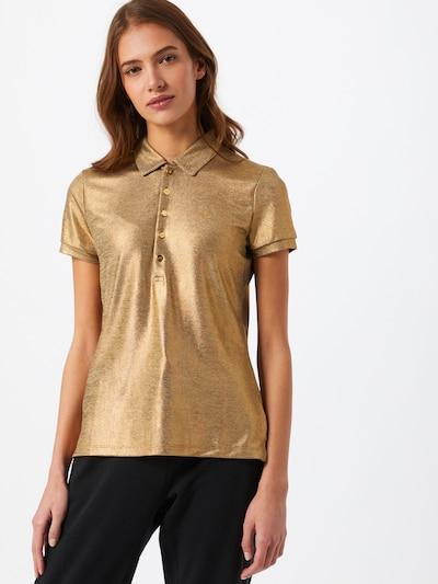 Lauren Ralph Lauren Majica 'KINIASTA' u zlatna, Prikaz modela