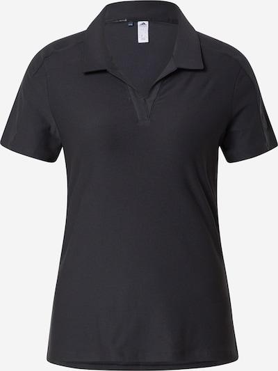 adidas Golf Performance Shirt in Black, Item view