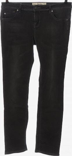 Multiblu Slim Jeans in 29 in schwarz, Produktansicht
