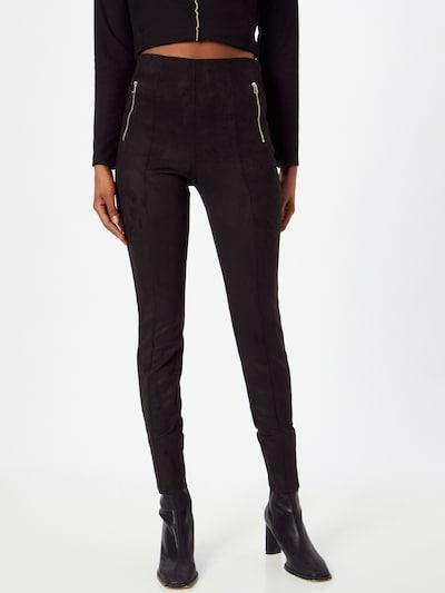 VERO MODA Leggings 'Donna Dina' in Black, View model