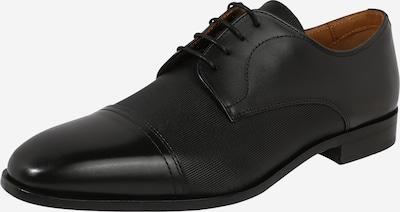 BOSS Casual Buty sznurowane 'Lisbon' w kolorze czarnym, Podgląd produktu