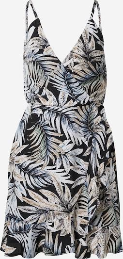 AX Paris Summer dress 'DA814' in Navy / Powder / White, Item view