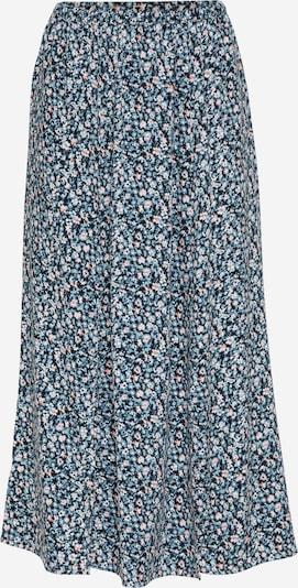 ARMEDANGELS Skirt 'Katinkaa Primrose' in Light blue / Dark blue, Item view