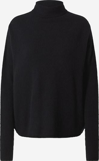 DRYKORN Trui 'Liora' in de kleur Zwart, Productweergave