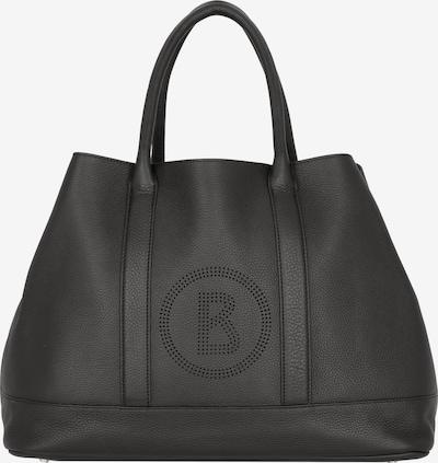 BOGNER Shopper in schwarz, Produktansicht