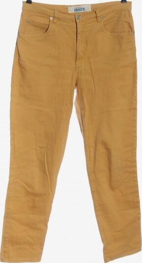 Lindex High Waist Jeans in 34 in hellorange, Produktansicht