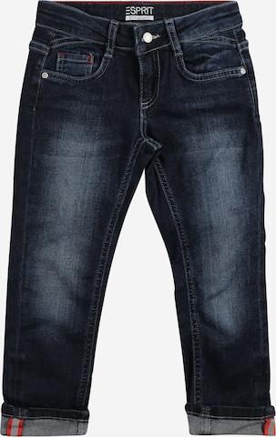 ESPRIT Jeans in Blue