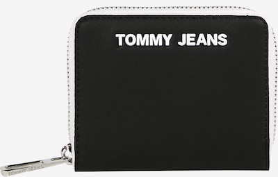 Tommy Jeans Портмоне в черно / бяло, Преглед на продукта