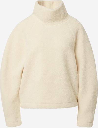 Gina Tricot Sweatshirt 'Debra' in creme, Produktansicht