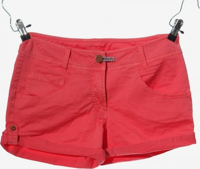 CHIEMSEE Hot Pants in M in rot, Produktansicht