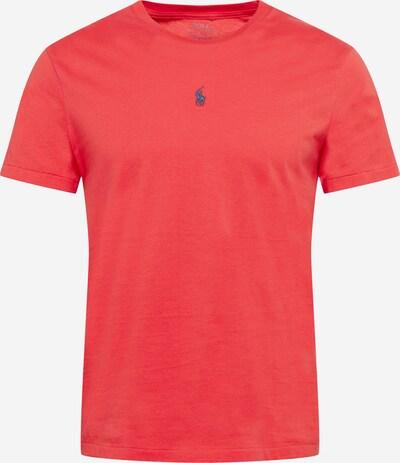 POLO RALPH LAUREN Koszulka w kolorze niebieski / melonowym: Widok z przodu