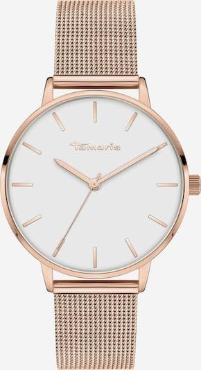 TAMARIS Analoog horloge in de kleur Rose-goud, Productweergave