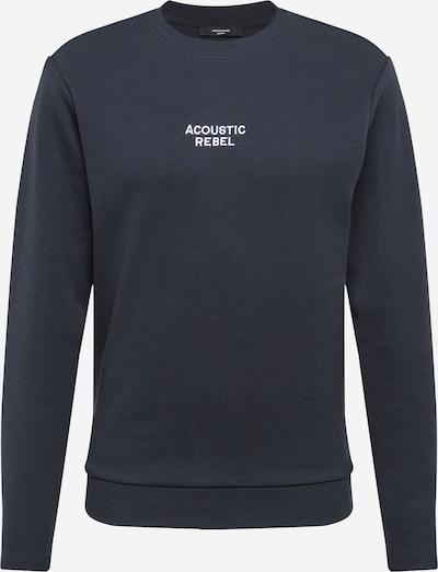 JACK & JONES Sweatshirt 'Bladean' in blau / navy, Produktansicht