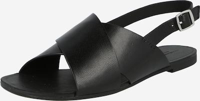 VAGABOND SHOEMAKERS Sandály 'TIA' - černá, Produkt