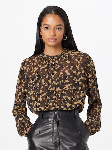 Esprit Collection Blouse in Brown