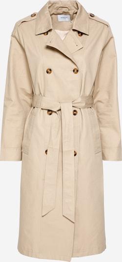 Cappotto di mezza stagione 'Tiff Angela' MOSS COPENHAGEN di colore beige, Visualizzazione prodotti