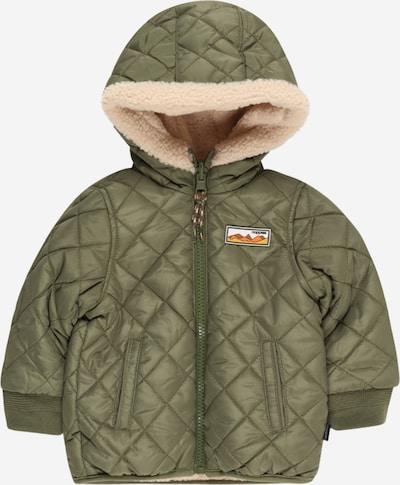Noppies Prechodná bunda 'Redding' - zelená, Produkt