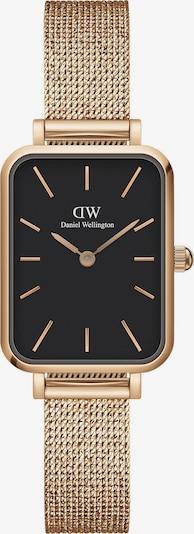 Daniel Wellington Analog Watch in Rose gold / Black, Item view