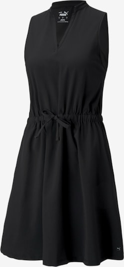 PUMA Kleid in schwarz, Produktansicht