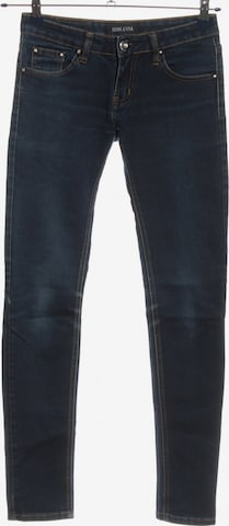MISS ANNA Jeans in 27-28 in Blue