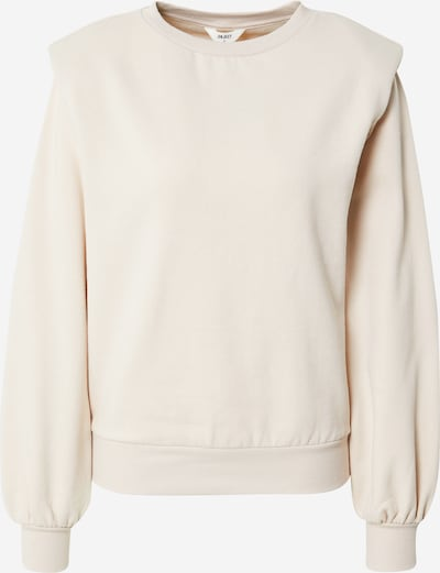 OBJECT Sweatshirt 'MARIEKE' i ljusgrå, Produktvy