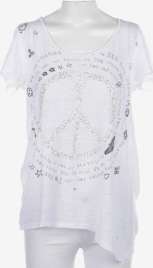 Grace Shirt in XS in weiß, Produktansicht