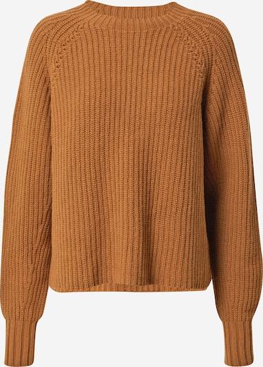 Libertine-Libertine Sweater 'Crown' in Camel, Item view