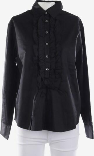 MOSCHINO Bluse / Tunika in M in schwarz, Produktansicht