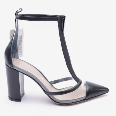 Gianvito Rossi Dress Boots in 36 in Black, Item view