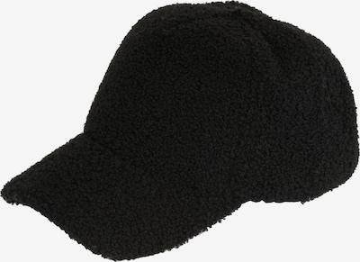 Cartoon Cap in schwarz, Produktansicht