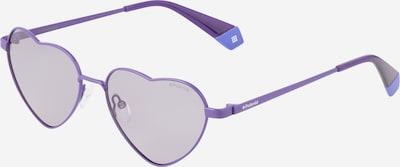 Polaroid Слънчеви очила '6124/S' в люляк, Преглед на продукта