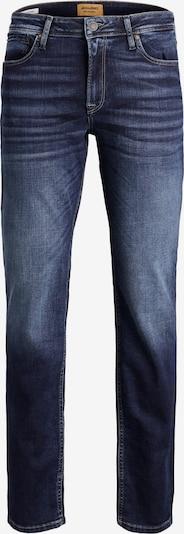 Jeans 'Clark' JACK & JONES pe albastru închis, Vizualizare produs